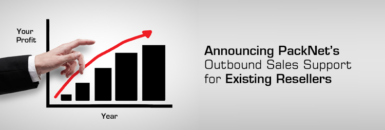 Outbounds sales support for VoIP Resellers