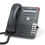 Snom 715 IP Phone Launched at ITEXPO