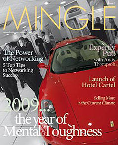 Mingle Magazine Business Consort
