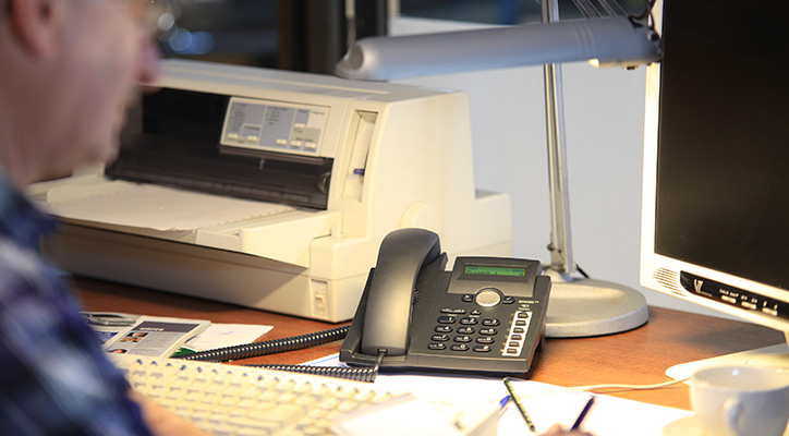 SIP Trunking with Avaya IP Office