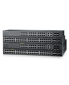 Zyxel GS1920 Series 24/48-port GbE Smart Managed Switch