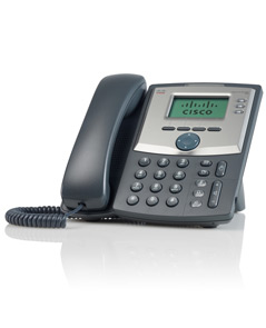 Cisco Small Business 303G IP Phone