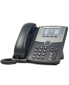 Cisco Small Business 504G IP Phone