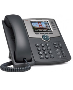 Cisco Small Business 525G2 IP Phone