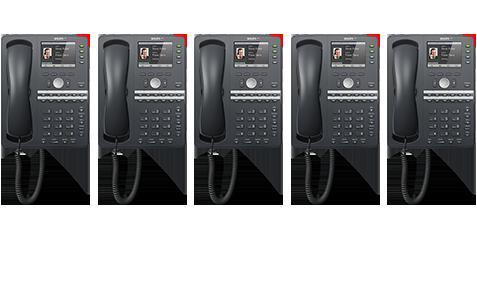 Packnet VoIP Phone Lines