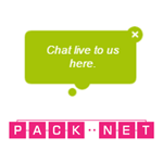 PackNet Live Chat