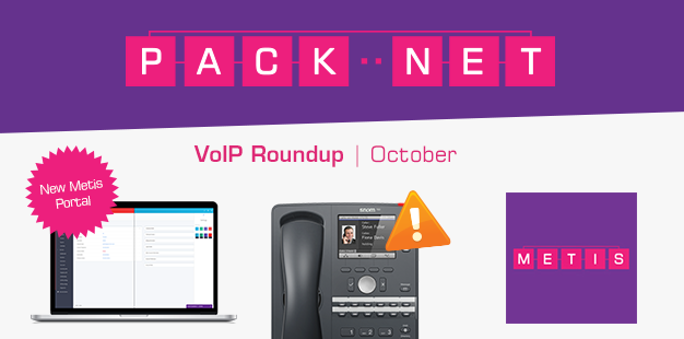 VoIP Roundup October 2015