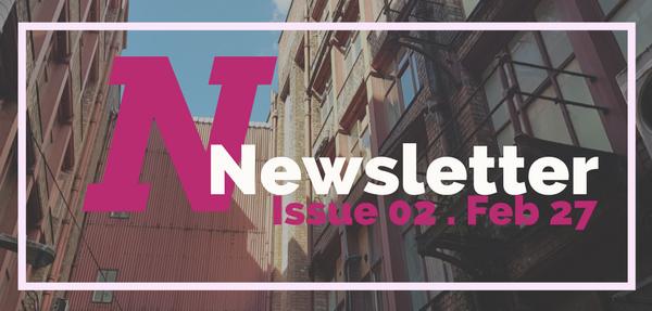 Newsletter | Feb