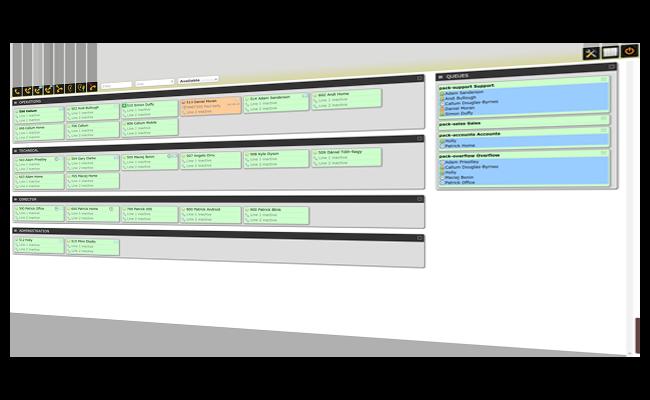 Switchboard product screenshot