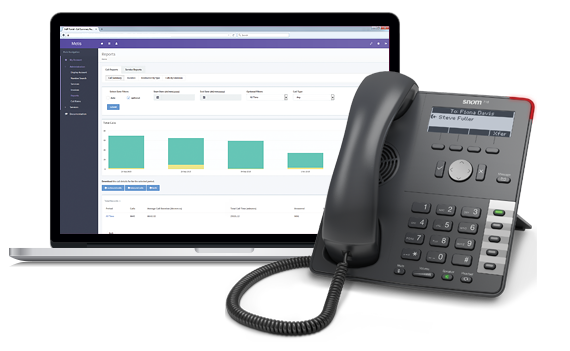 PackNet's Business VoIP Solution Metis
