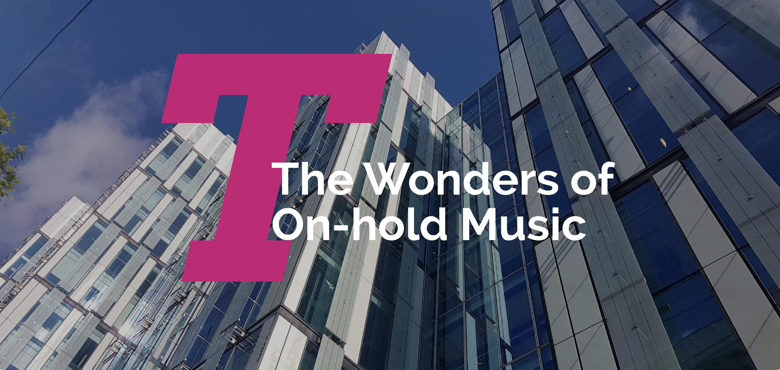 The Wonders of On-hold Music [Infographic]