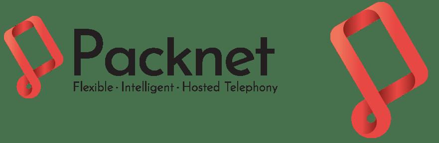 Packnet logo