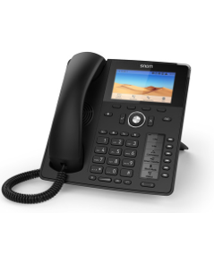Snom-D785-IP-Phone