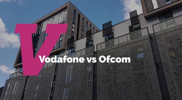 Vodafone vs Ofcom